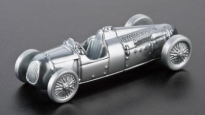 """Auto Union tipo C """"15 aniversario"""" (1936) CMC 1/87"""