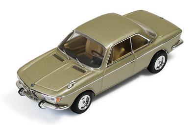 BMW 2000 CS (1966) Ixo 1:43
