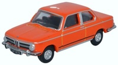 BMW 2002 (1971) Oxford 1/76