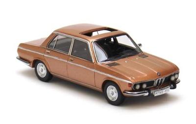 BMW 2800 -E3- (1969) Neo 1/43