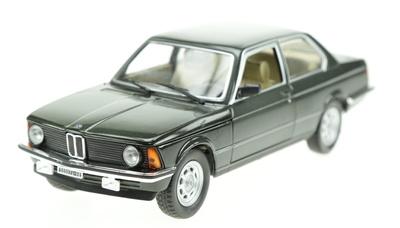 BMW 318i (1981) Atlas 1:24