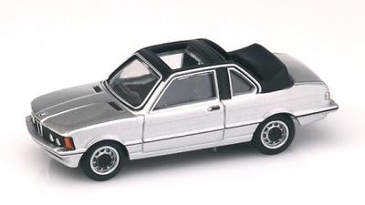 BMW 320 Baur -E21- (1977) Bub 1/87