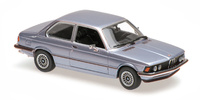 BMW 323i -E21- (1975) Maxichamps 1/43