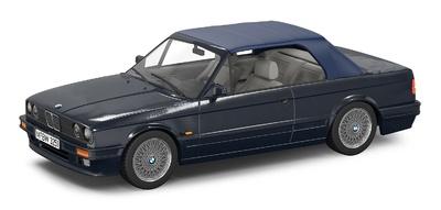 BMW 325i M -E30- (1982) Corgi 1:43