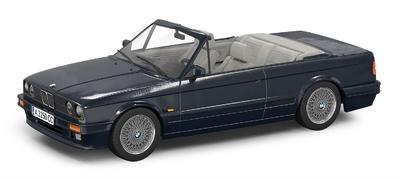 BMW 325i M cabrio -E30- (1982) Corgi 1:43