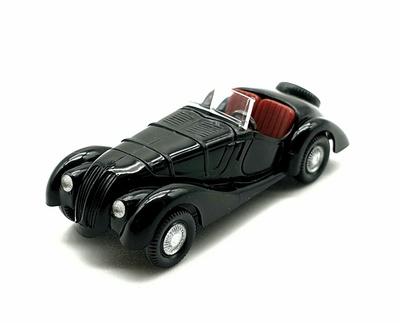 BMW 328 (1936) Wiking 1/87
