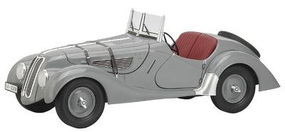 BMW 328 Softtop (1936) Premium Classixxs 1/12
