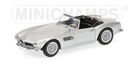 BMW 507 (1956) Minichamps 1/43
