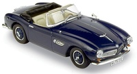 BMW 507 Roadster (1956) Norev 1/43