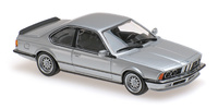 BMW 635 CSI -E24- (1982) Maxichamps 1/43