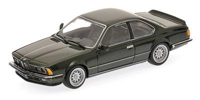 BMW 635 CSI -E24- (1984) Minichamps 1:43