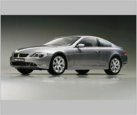 BMW 645CI Coupe -E63- (2003) Kyosho 1/18