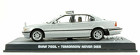 "BMW 750iL -E38- (1994) James Bond ""Tomorrow Never Dies"" Fabbri 1/43 Entrega 15"