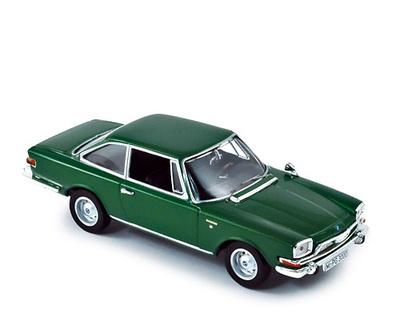 BMW GLAS V8 3000 (1968) Norev 1/43
