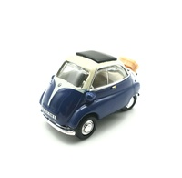 BMW Isetta 250 (1955) Cararama 1/72