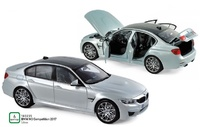 BMW M3 Competition (2017) Norev 1:18