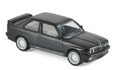 BMW M3 -E30- (1986) Norev 1:43