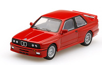 BMW M3 -E30- (1986) TSM 1/64