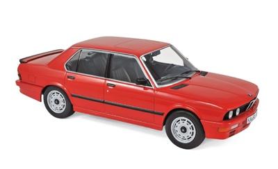 BMW M535i -E28- (1986) Norev 1:18