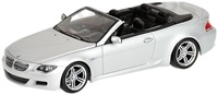 BMW M6 Cabriolet -E64- (2006) Minichamps 1/43