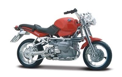 BMW R 1100R (1993) Maisto 1/18