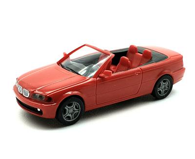 BMW Serie 3 -E46- (2000) Herpa 1/87