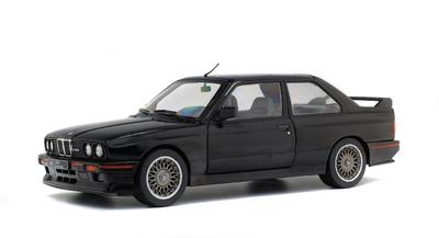 BMW Serie 3 M3 -E30- (1990) Solido 1/18