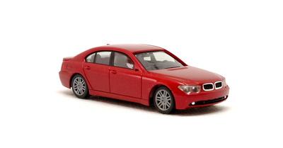 BMW Serie 7 E65 Herpa 1/87