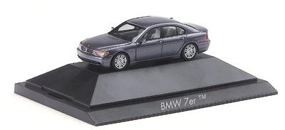 BMW Serie 7 -E65- Herpa PC 1/87