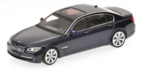 BMW Serie 7 -F02- (2008) Minichamps 1/43
