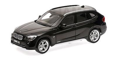 BMW X1 SDrive -E84- (2009) Kyosho 1/18