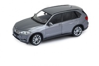 BMW X5 -E70- (2006) Welly 1:24