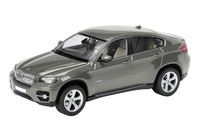 BMW X6 (2008) Schuco 1/43