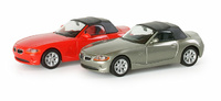 BMW Z4 Roadster -E85- (2002) Herpa 1/87
