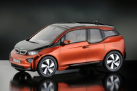 BMW i3 (2013) iScale 1/43