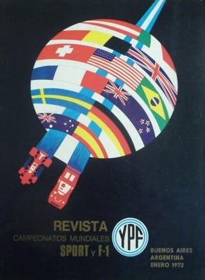 "BRM P153 ""GP. Argentina"" nº 4 Reine Wisell (1972) Spark 1:43"