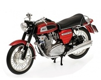 BSA Rocket III (1968) Minichamps 1/12