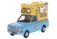 Bedford HA Walls Ice Cream Oxford 1/43
