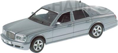 Bentley Arnage T (2003) Minichamps 1/43