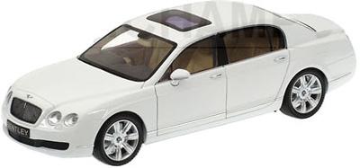 Bentley Continental Flying Spur (2005) Minichamps 1/18