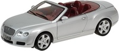 Bentley Continental GTC (2006) Minichamps 1/18