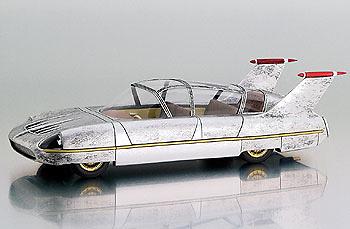 Borgward Traumwagen (1955) Premium Clasixxs 1/43
