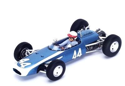 "Brabham BT11 ""GP. Francia"" nº 44 John Taylor (1966) Spark 1:43"