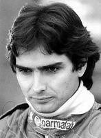 "Brabham BT52 ""GP Brasil"" nº 5 Nelson Piquet (1983) Spark 1:43"