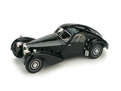 Bugatti 57SC Atlantic (1938) Brumm 1/43