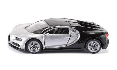 Bugatti Chiron Siku 1/55