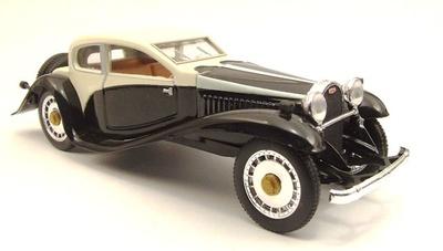 Bugatti Tipo 50 (1933) Rio 1/43