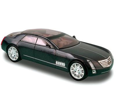 Cadillac 16 Midnight (2003) Norev 1/43