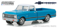 Chevrolet C10 (1982) Greenlight 1/64