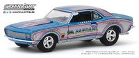 "Chevrolet Camaro ""Bill Hielscher's Mr. Bardahl"" (1967) Greenlight 1/64"